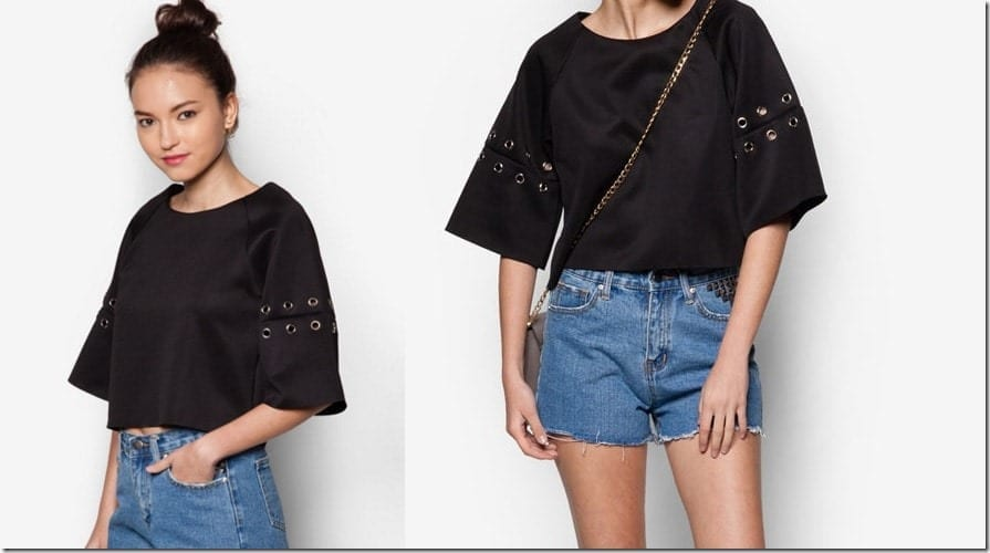 boxy-top-eyelet-flared-sleeves