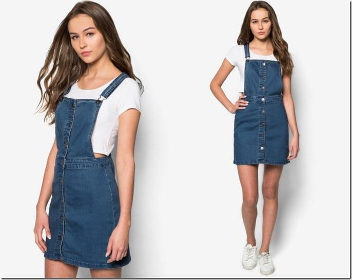 button-front-denim-pinafore-dress
