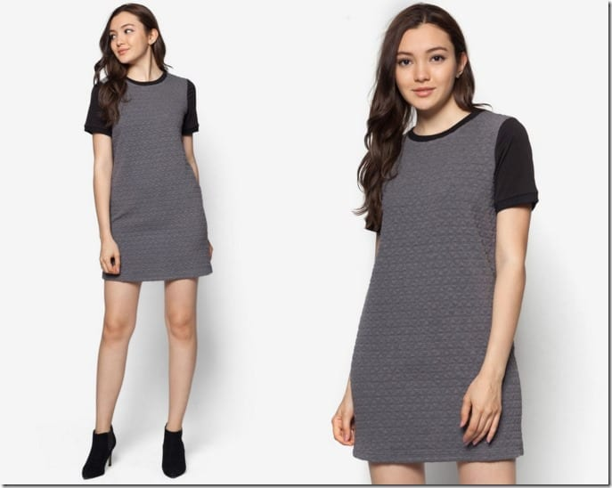 colorblock-shift-dress