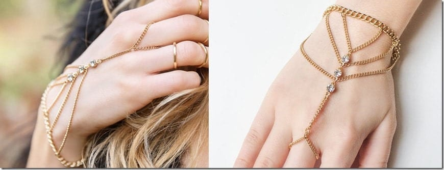 dainty-gold-hand-chain-bracelet