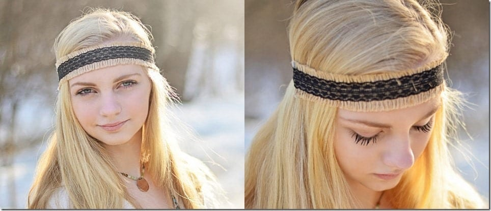 7 Headband Styles To Wear With Your Music Festival Wardrobe 4299ea22d1a