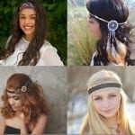 Fashionista NOW: 7 Headband Styles To Wear With Your Music Festival Wardrobe