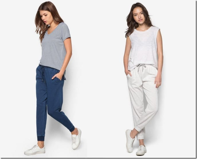 Why Everyone Should Start Wearing Joggers Today?