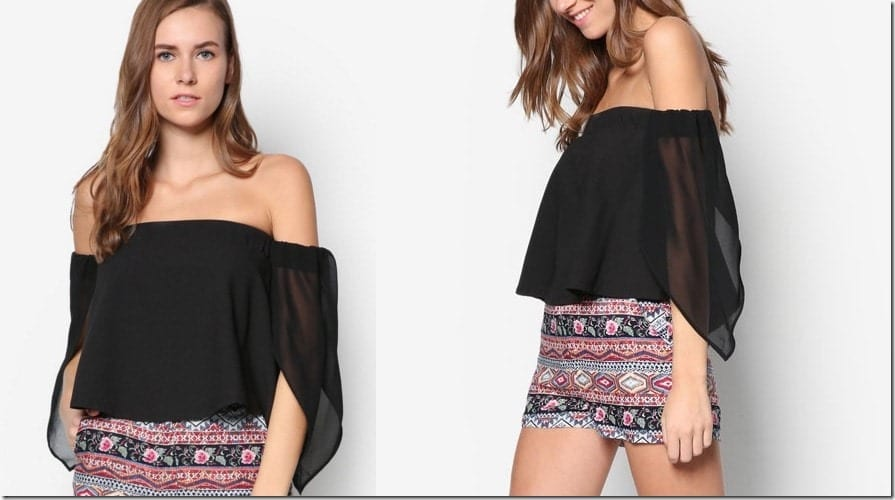 off-shoulder-flowy-sleeve-top