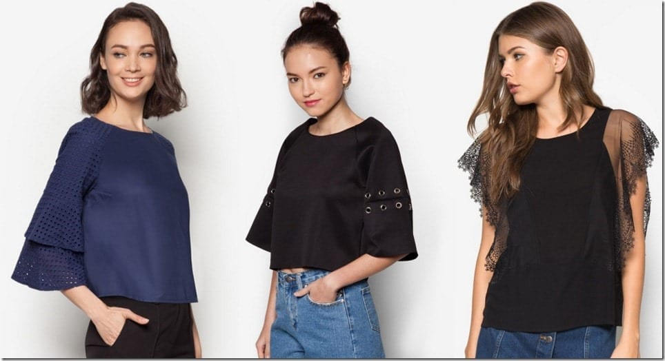 7 Sleeve Styles To Wear As A Fashion Statement