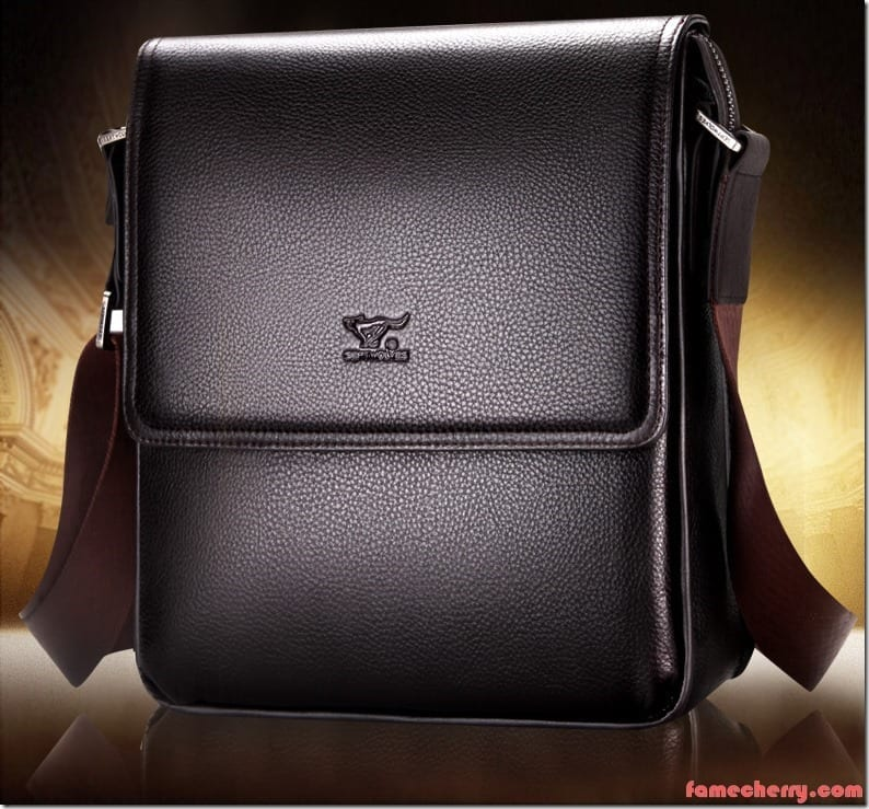 Genuine Leather Bag Malaysia