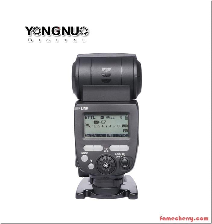 Yongnuo YN 685 Speedlight Malaysia