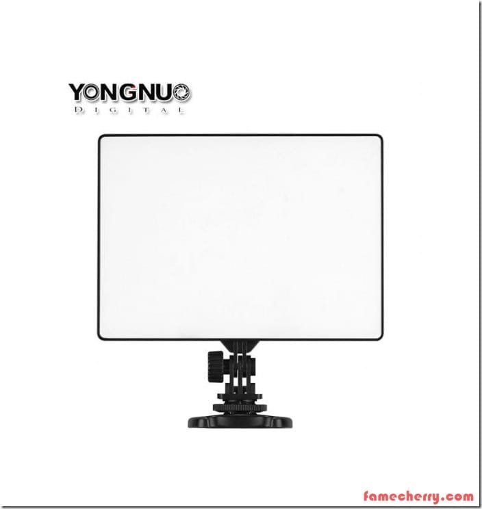 Yongnuo YN 300 Air Led Light Malaysia