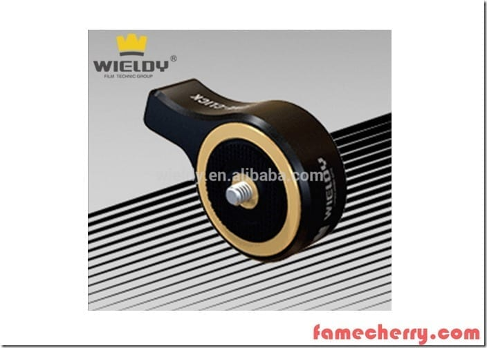 Wieldy Flash Quick Release Plate Malaysia