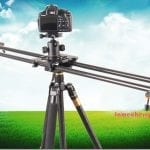 Essential Studio Equipment : Jahaziel Carbon Fibre Slider 100 cm Malaysia