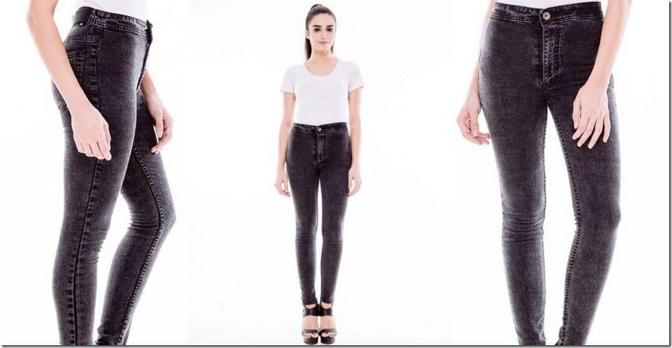 acid-wash-black-high-waist-jeans