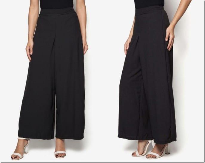 black-drape-palazzo-pants