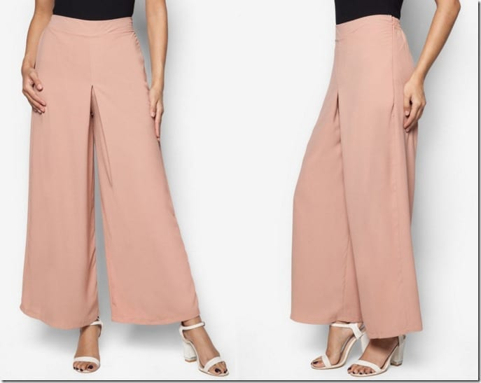dusty-pink-drape-palazzo-pants