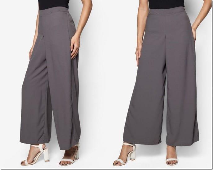 grey-drape-palazzo-pants