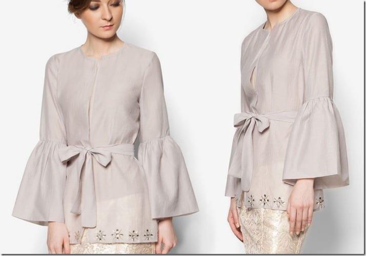 grey-organza-kimono-wrap
