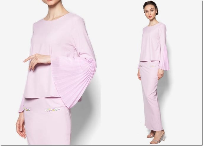 lilac-pleated-sleeve-kurung