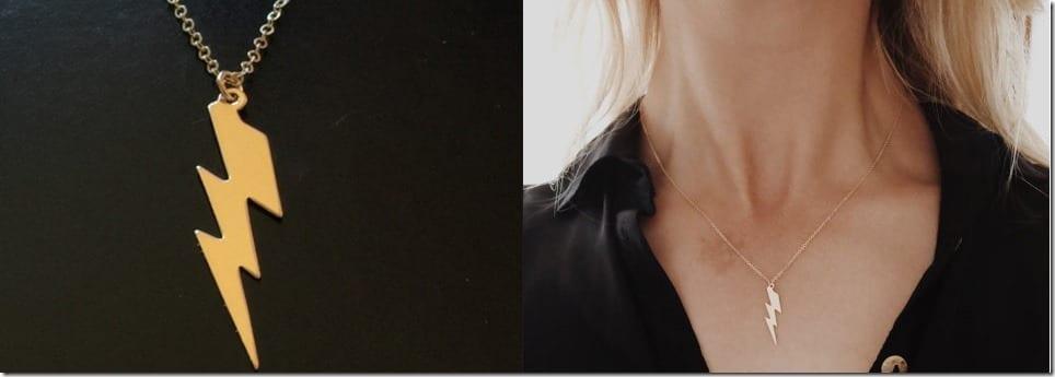 minimal-lightning-bolt-necklace