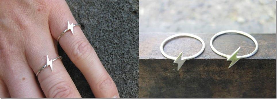 stackable-lightning-bolt-ring