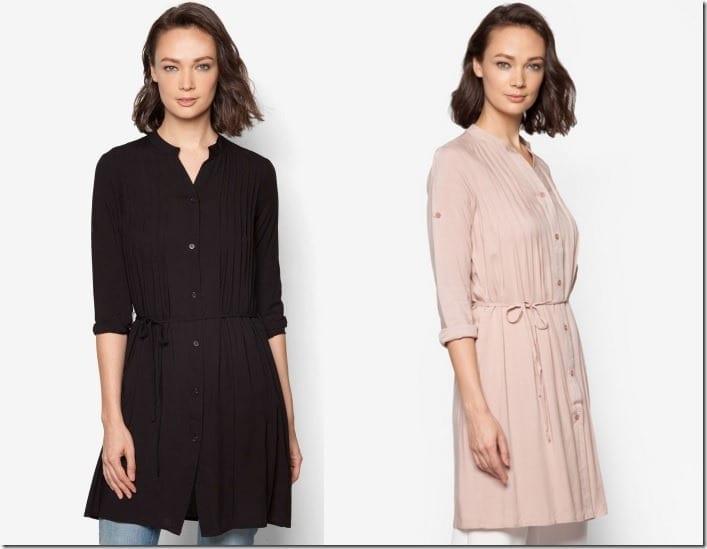 Casual Baju Raya Idea ~ Tunic Tops For Raya 2016