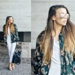 Fashionista NOW: Paisley In 2016 ~ How To Street Style This Retro Print Trend