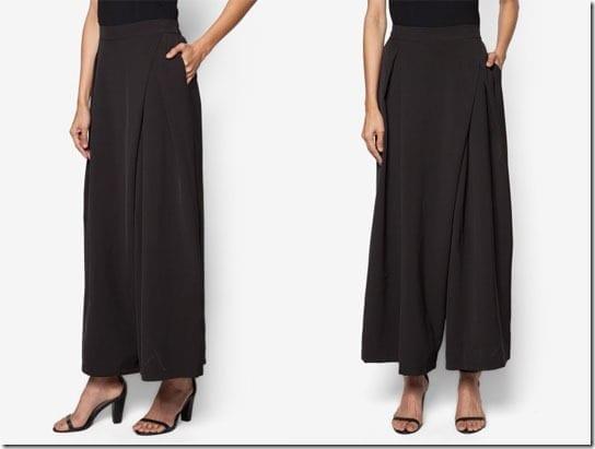 black-asymmetrical-long-culottes