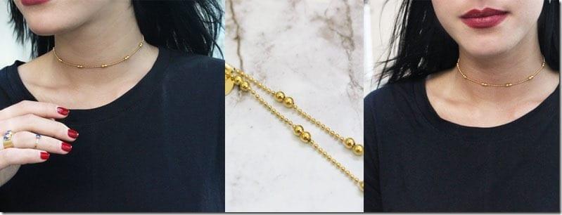 dainty-gold-ball-choker-necklace