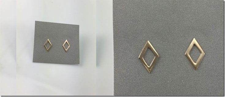 gold-diamond-shape-stud-earrings