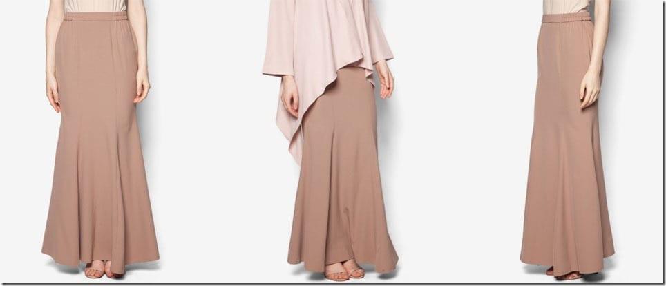 brown-mermaid-skirt