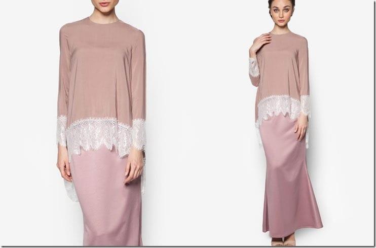 brown-purple-lace-kurung