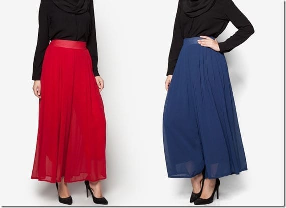 Flowy Palazzo Pants To Go With Your Raya 2016 Outfits