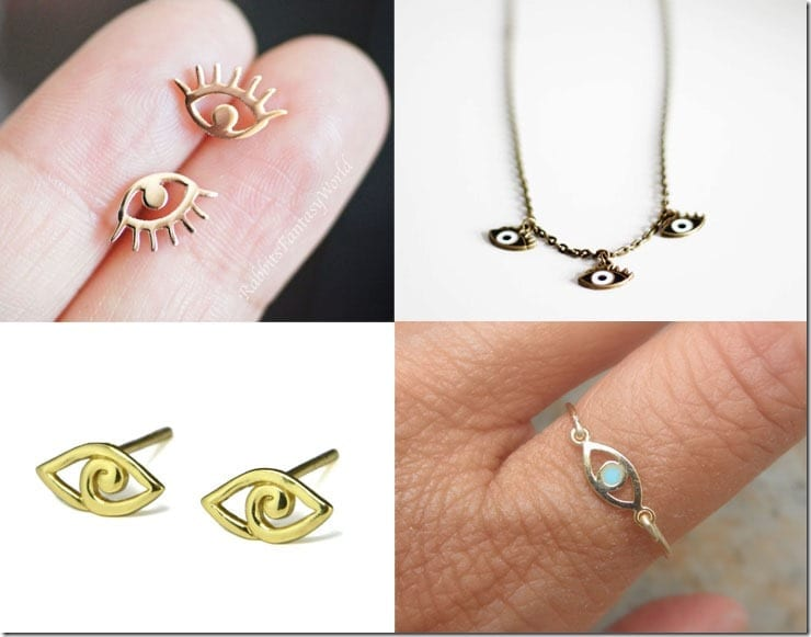 The Seeing Eye Jewelry Ideas