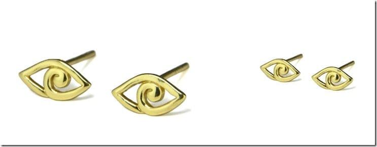 gold-eye-stud-earrings