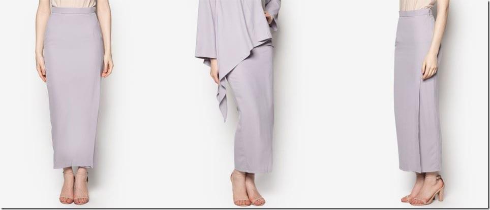 grey-wrap-style-skirt