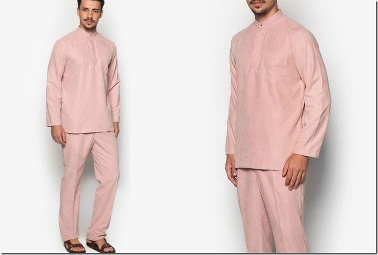 pink-mod-baju-melayu