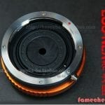 In Malaysia NOW : Canon ( EF ) – Nex Adapter ( With Aperture Control ) ( EF – Nex )