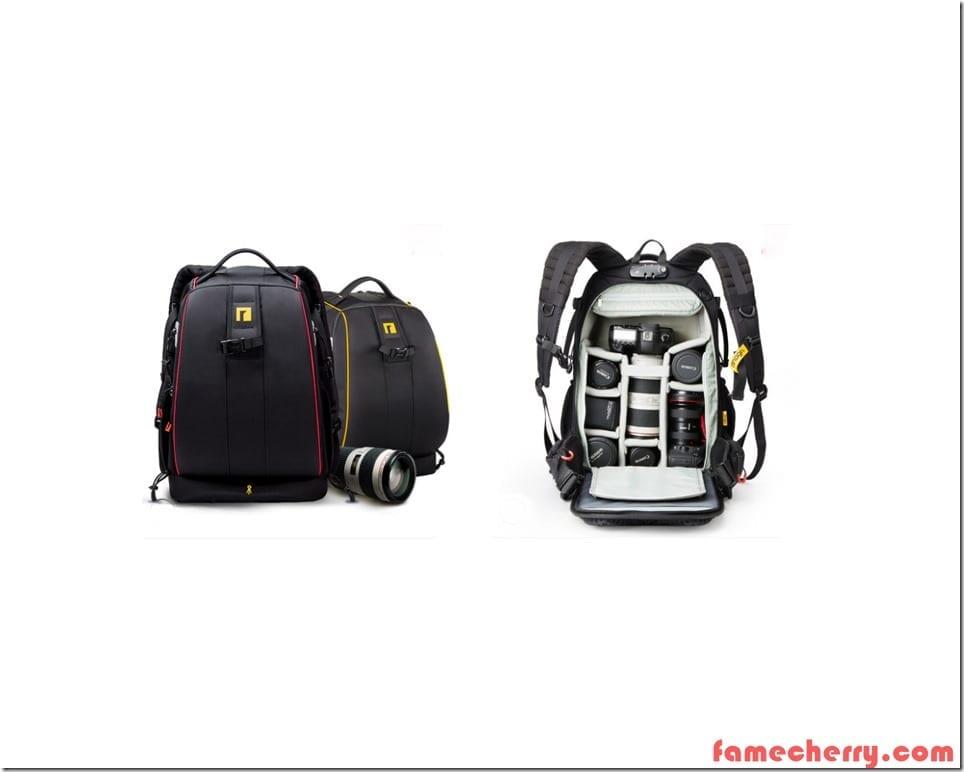 Minnesota Professional Camera Bag Malaysia