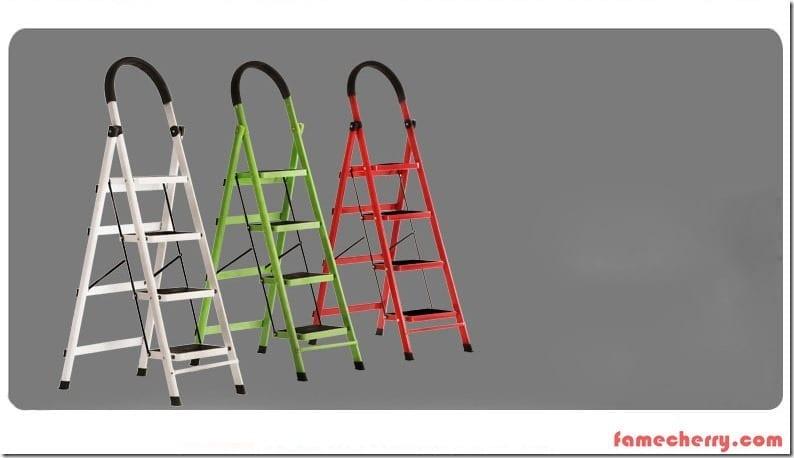 Portable Ladder Malaysia