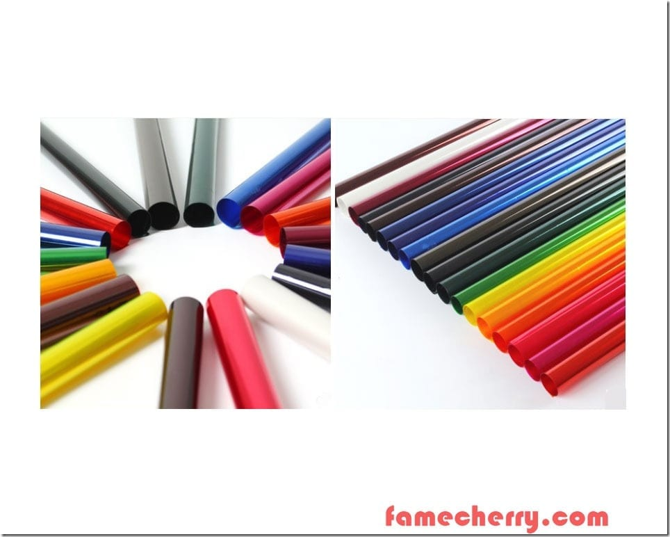 Production Color Gels Malaysia