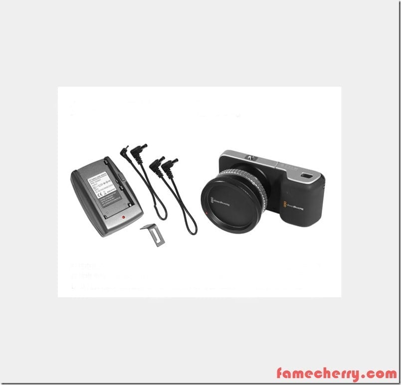 Best battery option for bmpcc