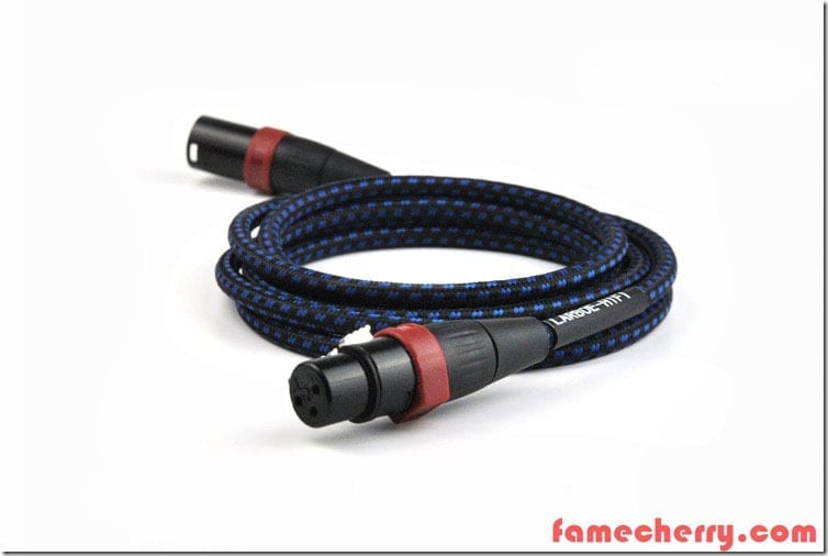 XLR Cables Malaysia