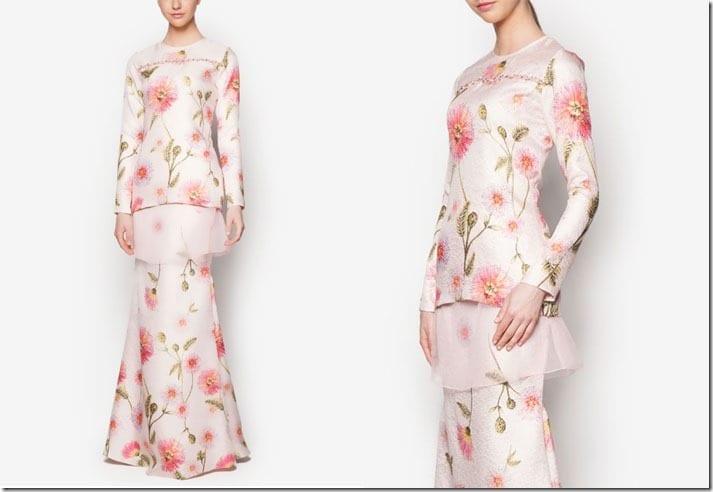 beaded-floral-kurung-modern