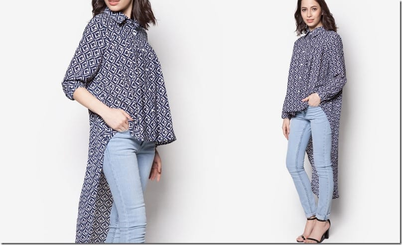 blue-abstract-fishtail-top