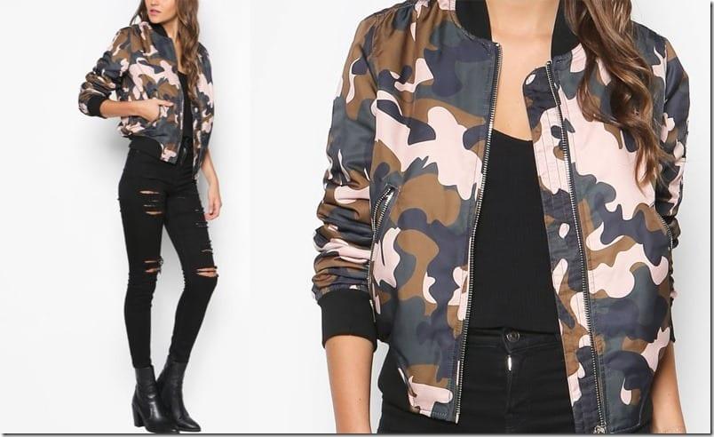 camo-print-bomber-jacket