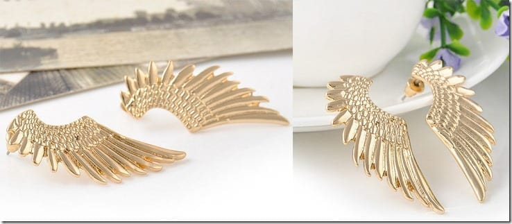 gold-angel-wing-stud-earrings