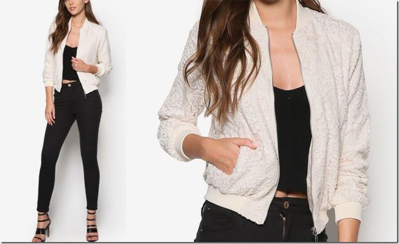 ivory-lace-bomber-jacket