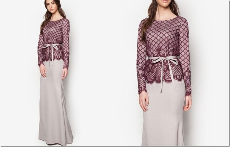 purple-grey-ribbon-lace-dress