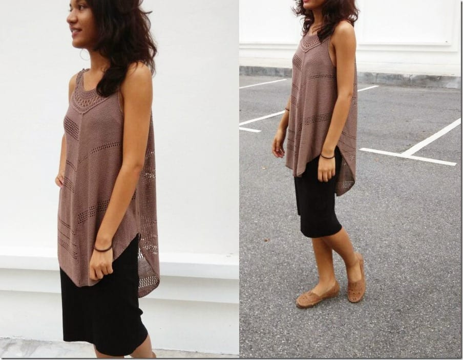 How To Wear Shades Of Brown And Black Together?