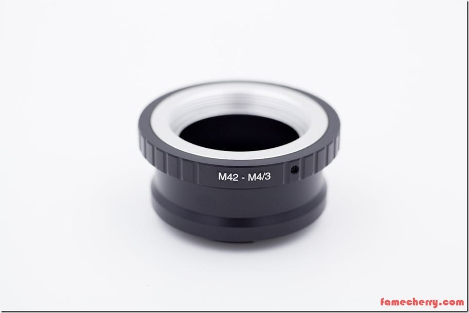 M42 - M4/3 Adapter ( m42 - Micro Four Thirds Adapter ) Malaysia