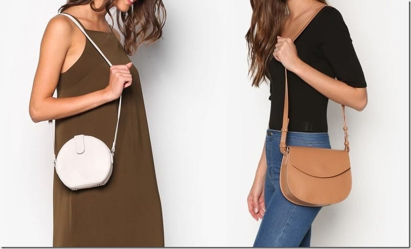 5 Affordable Minimalist Sling Bag Ideas To Go With Any Outfit