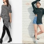 Fashionista NOW: The New Asymmetrical Hemline Trend in Tops 2016